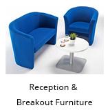 Reception & Breakout Furniture
