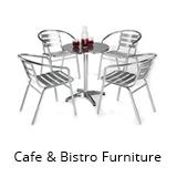 Cafe & Bistro Furniture